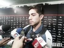 """Rodolfo Pizarro: """"Merecíamos ganar y estamos felices"""""""