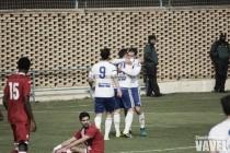 El filial vuelve a ganar lejos de la Ciudad Deportiva