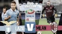 Risultato finale Lazio - Milan in diretta, Serie A 2016/17 LIVE (1-1): Finisce 1-1 all'Olimpico con i gol di Biglia e Suso