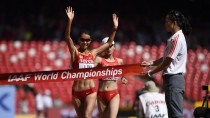 Rio 2016 - Atletica, il caso Liu Hong