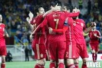 España se enfrentará a Italia el lunes en Saint Denis