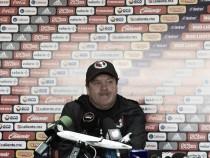 """Miguel Herrera: """"Todos los técnicos que hemos pasado por Selección hemos usado naturalizados"""""""