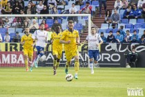 El Alcorcón rescinde el contrato de Fausto Tienza