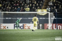 La victoria del Villarreal en Anoeta suaviza ligeramente el mal inicio de año