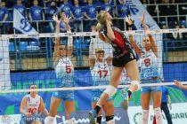 Busto Arsizio si qualifica per la Final Four di Champions League femminile