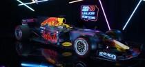 F1- Presentata la nuova Red Bull RB13