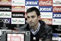 "Garitano: ""Vamos al Camp Nou a sumar"""