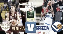 Umana Reyer Venezia - Germani Basket Brescia, Final Eight 2017 Coppa Italia basket (66-67)