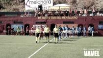 Jorge Garate debuta en la mala racha del Mensajero