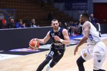 Legabasket - Cremona fa il colpaccio in casa contro Venezia (91-82)