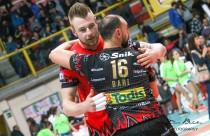 Volley M - Lo Zenit Kazan versione rullo compressore fa sua la Cev Champions League, Perugia è battuta