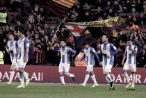 Barcelona - Leganés: puntuaciones del Leganés, jornada 23 de Primera División