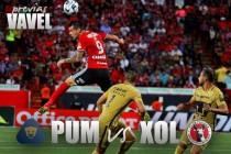 Previa Pumas - Xolos: a defender el invicto en CU