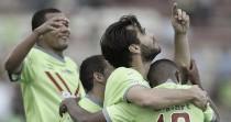 Juárez aplasta a unos débiles Tiburones en la Copa MX