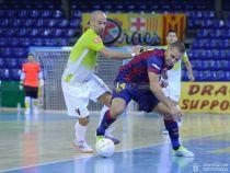 Palma Futsal - FC Barcelona: con el objetivo de mantener el liderato