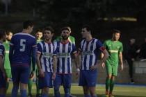 Izarra y Racing de Ferrol firman tablas en Merkatondoa