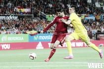 Álvaro Morata, el deseado