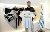 Demichelis vuelve al Málaga