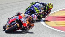 MotoGP Aragon. Rossi-Pedrosa: pista batte classifica