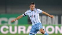 """Lazio, de Vrij: """"Spiace aver perso il derby. Ritorno contro la Samp"""""""