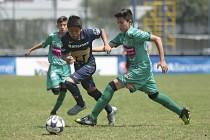 Jaguares Sub-13, eliminados como últimos de grupo