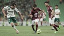 Ricardo Peláez planea que Diego Lainez ya entrene con el primer equipo