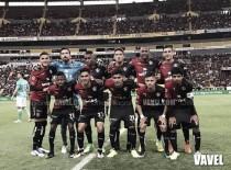 Atlas 2-0 León: puntuaciones de Atlas en la Jornada8 de la Liga MX Clausura 2017