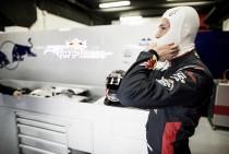 """Daniil Kvyat: """"Las primeras impresiones del STR12 son buenas"""""""