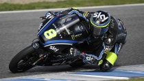 Test Moto3: Bulega chiude in bellezza a Jerez