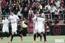 Los peligros del Sevilla