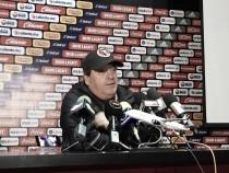 """Miguel Herrera: """"Me quedan seis meses más de contrato, no hay prisa"""""""
