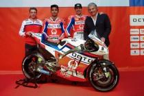 Big steps forward for the Octo Pramac Racing Team
