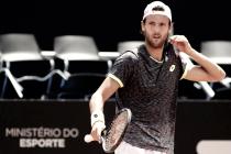 Ténis: João Sousa é o número 36 mundial