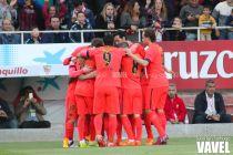 El Barça jugará ante la Real Sociedad el sábado 9 a las 18 horas