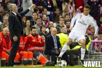"""Ancelotti: """"No me preocupan las lesiones y sí encontrar soluciones"""""""