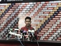 """Juan Carlos Valenzuela: """"Vamos a salir a proponer y a ganar"""""""