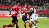 GFC Ajaccio - OGC Nice : première en Ligue 1 pour le Gaz'