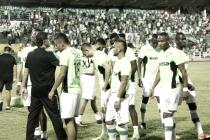 Convocatoria para el choque ante el Deportivo Pasto