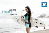 """Entrevista a Mariam Hernández: """"El verdadero éxito es estar satisfecha"""""""
