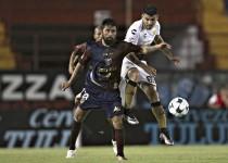 Atlante y Dorados empatan en el Andrés Quintana Roo.