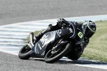 Bulega saca los dientes en la última jornada de los test de Jerez