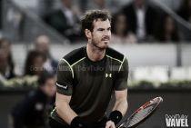 Murray debuta sin sobresaltos