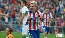 El Atlético gana, olvida y sigue tercero