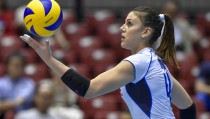 Volley F - Ecco il calendario del World Grand Prix 2017