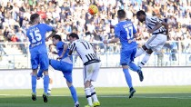 Empoli - Juventus: i precedenti