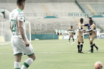 Triunfo 'verde' en Copa