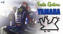 Análisis tests Qatar: Yamaha, póker de Viñales mientras Rossi pasa un mal invierno