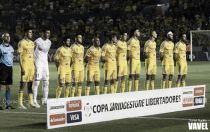 Emula Tigres a los equipos 'grandes' en Libertadores
