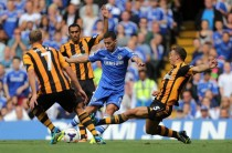Resultado Hull City vs Chelsea en vivo online en Premier League 2016