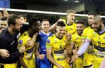 Volley, Champions League: bene Modena che passa 1-3 a Resovia, la Lube perde 2-3 ma rimane in corsa